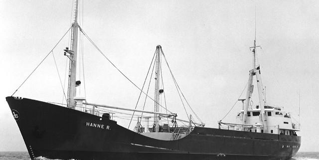Hanne R