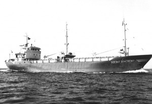 Merc Pacific