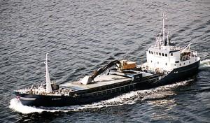 Ditte Holmø