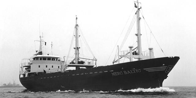 Merc Baltic
