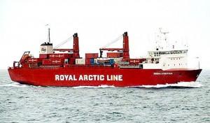 Irena Arctica