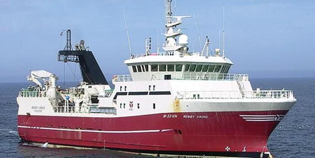 Remøy Viking